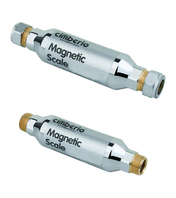 Image 19 - Lime Scale Electrolytic Filter
