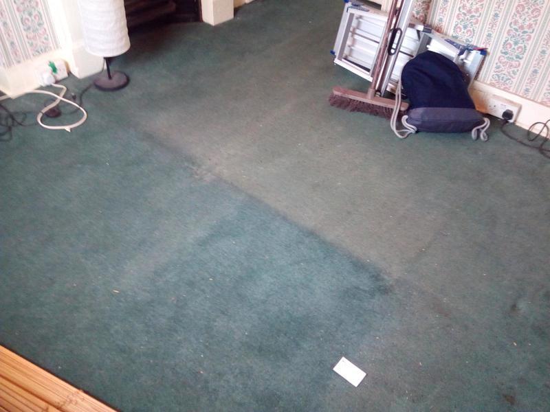 Image 5 - Original bedroom before laminating