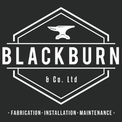 Blackburn & Co Ltd logo