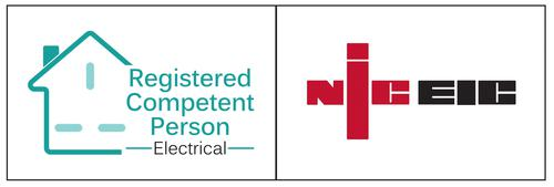 Registered Competent Person Scheme Electrical