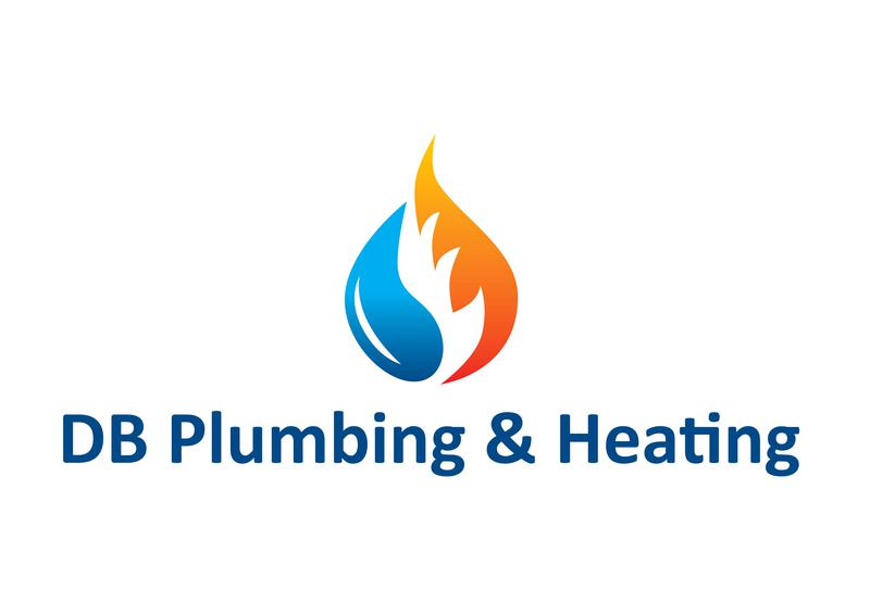 DB Plumbing & Heating logo