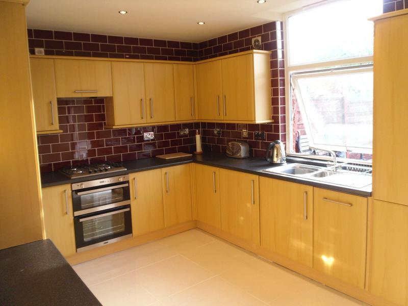Image 6 - Kitchen refurb Mr & Mrs Dyche Bolton