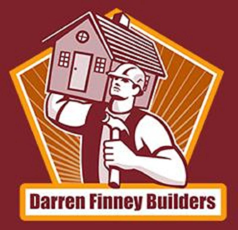 Darren Finney Builders logo