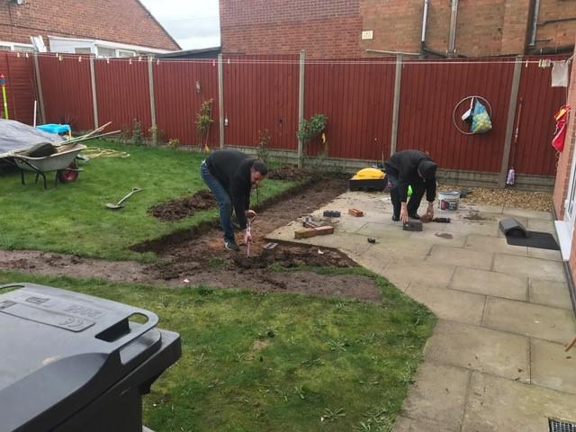 Landscape Gardeners in Leicester (LE3 6NU) - Countryside ...