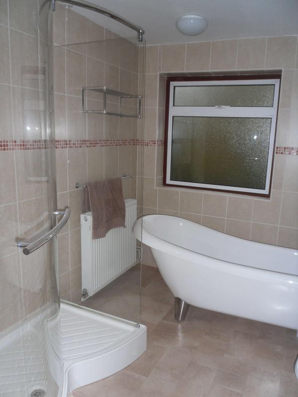 Image 3 - Full bathroom refurb Mrs Norris Stockport
