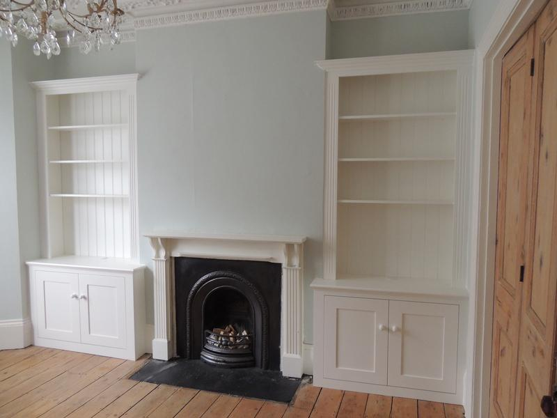 Image 4 - Classic dresser style alcove units.