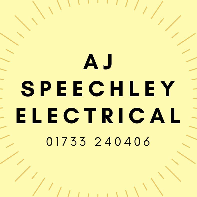 AJ Speechley & Son logo