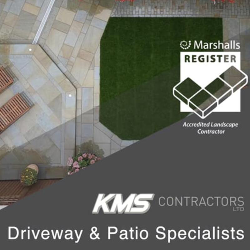 KMS Contractors Ltd logo
