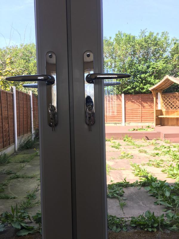 Image 30 - Full lock change for homeowners in Wythenshawe