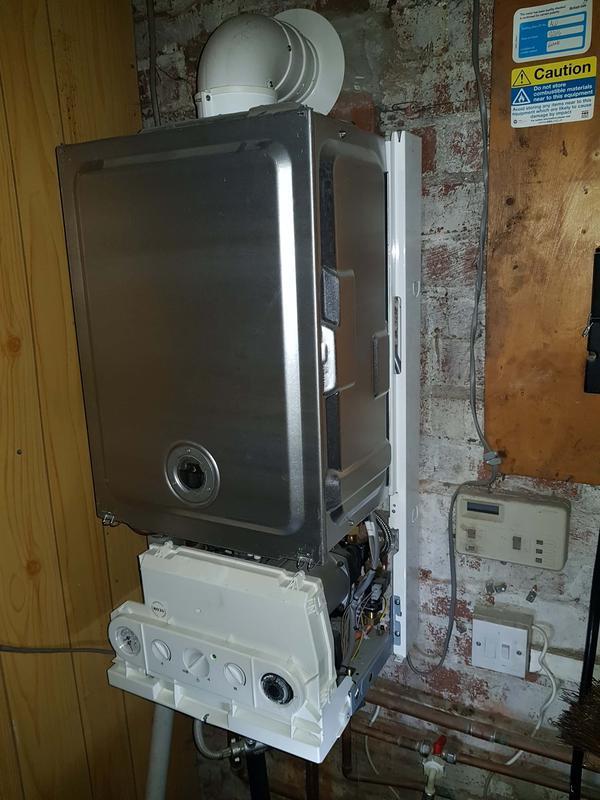 Image 2 - Boiler breakdown repairs