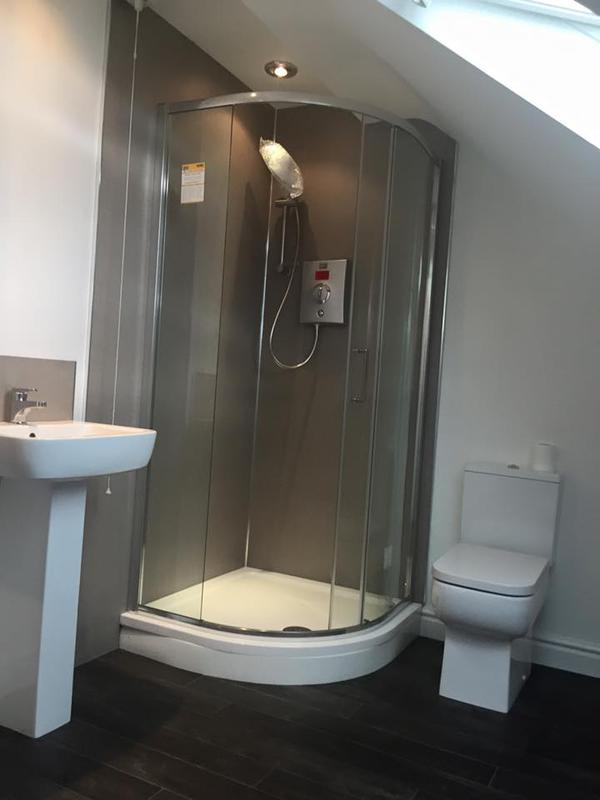 Image 23 - New bathroom installed for a happy customer