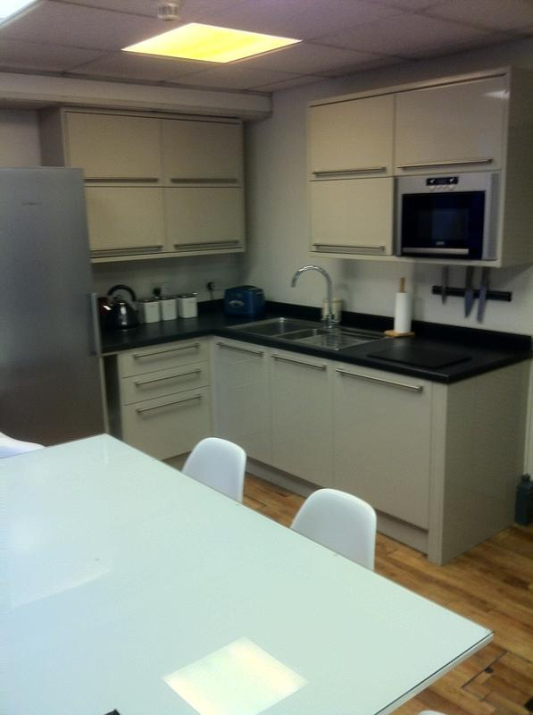 Image 14 - Office Kitchenette