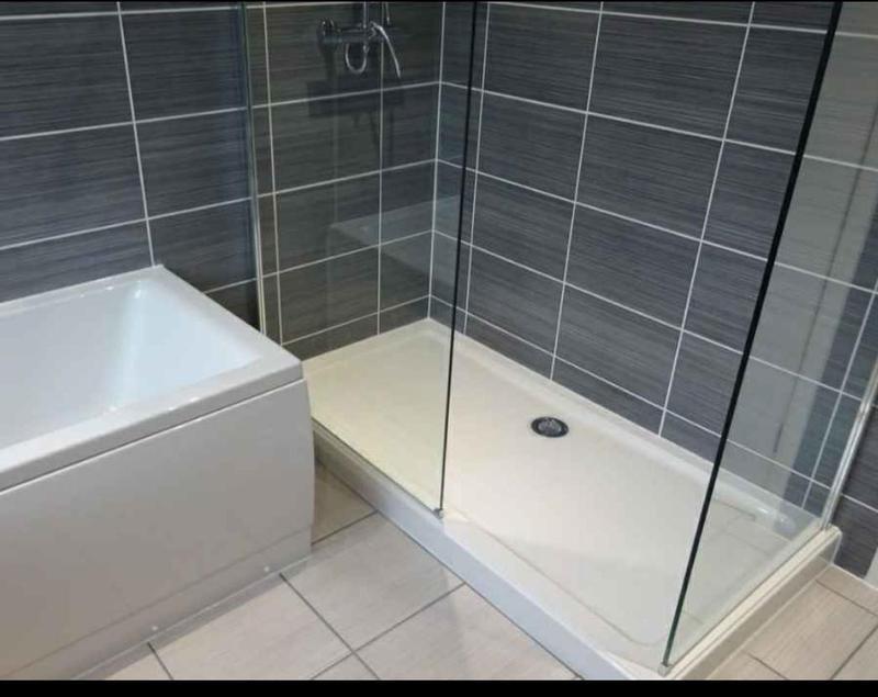 Image 6 - Bath and Shower Installation