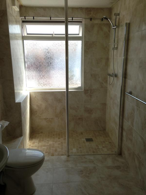 Image 4 - Wetroom conversion