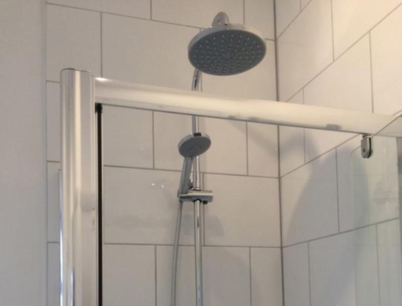 Image 8 - Shower Installation