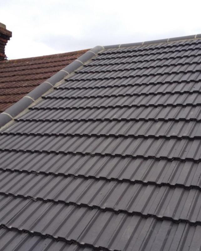 Roofline Home Solutions Roofers Amp Roofing In Southampton