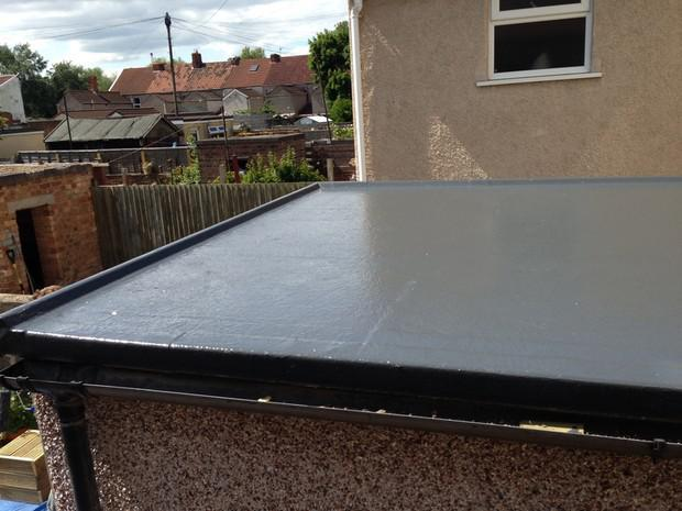 Stay Dry Roofing Amp Property Maintenance Ltd Roofers