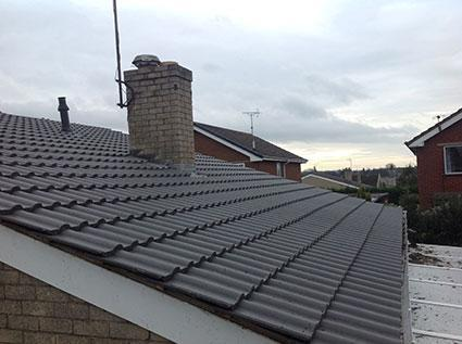 Swf Roofing And Building Ltd