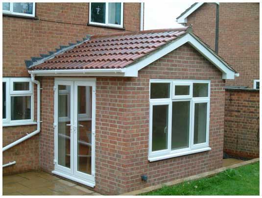 Image 13 - New porch