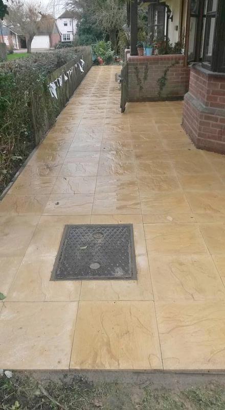Image 211 - Cost effective patio