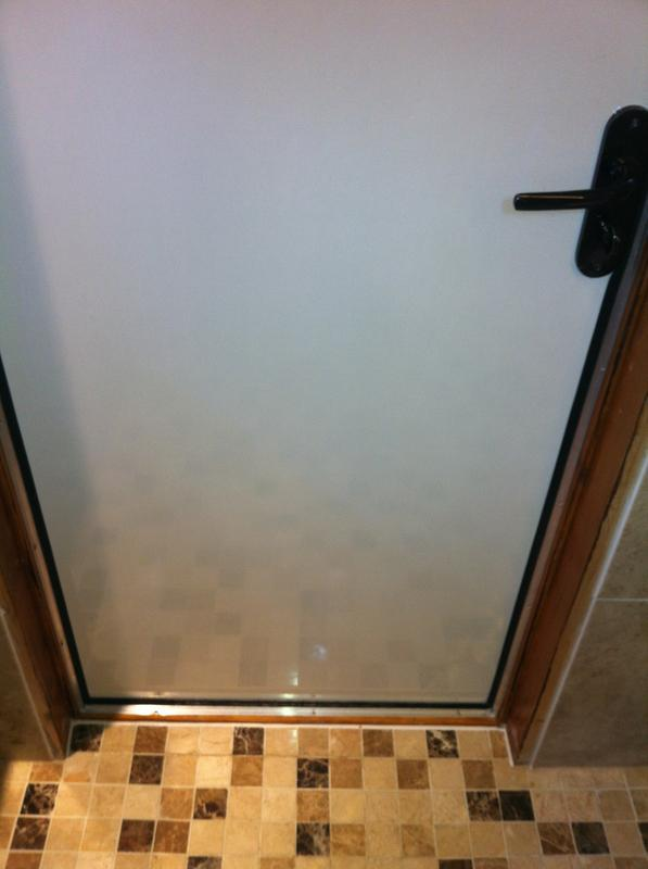 Image 44 - Wet Room In Loft Conversion