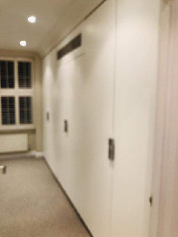 Image 3 - Wardrobe, interior decorating