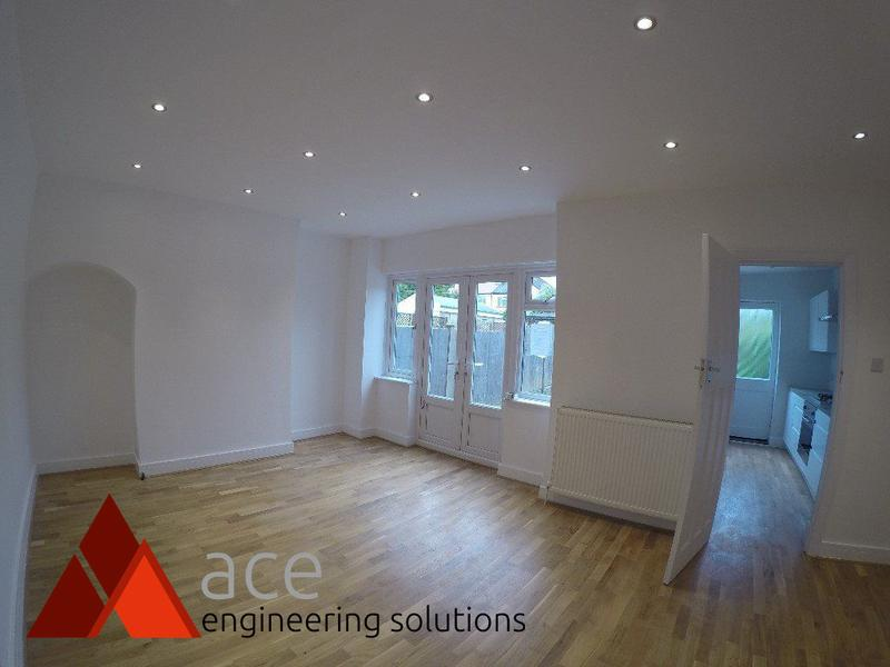 Image 5 - Design, Full Renovation in Acton, London