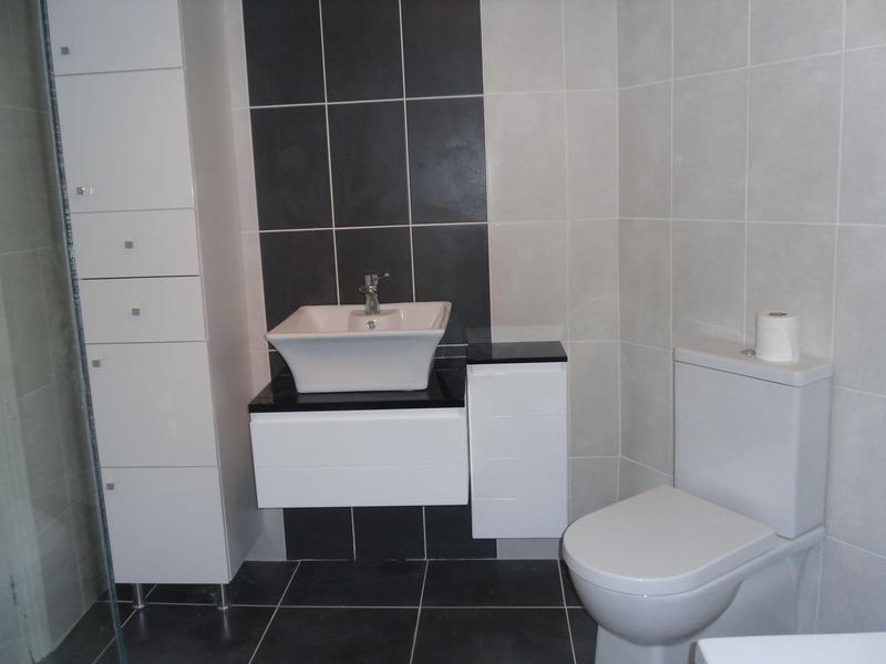 Image 2 - Full bathroom refurb Mr & Mrs Mayberry Rochdale