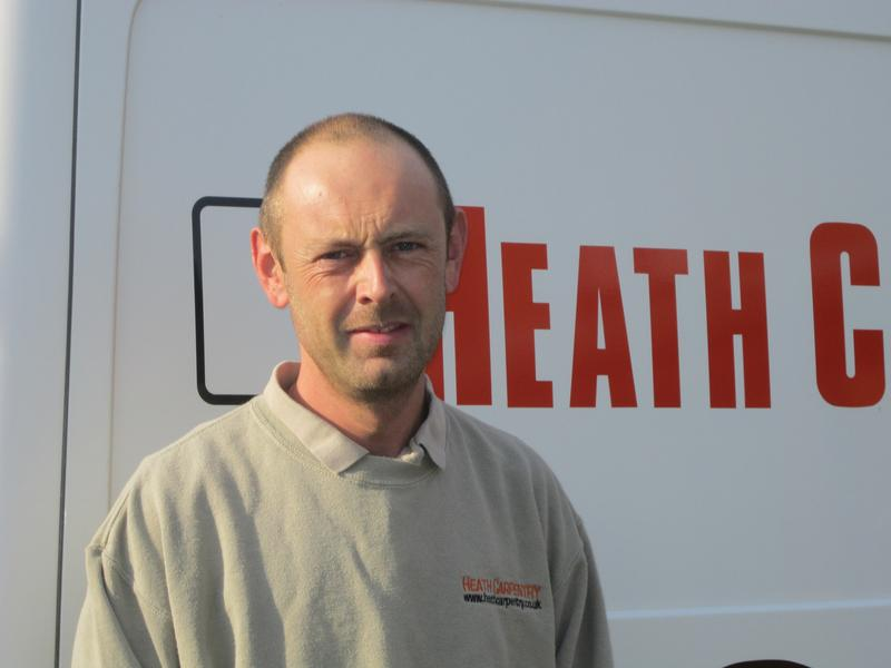 Heath Carpentry Ltd logo