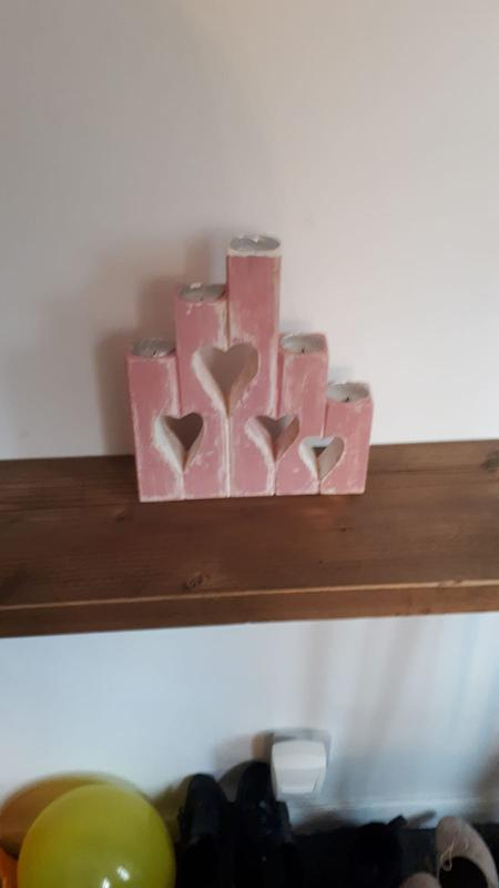 Image 34 - Bespoke candle holder for a unique valentine's day gift
