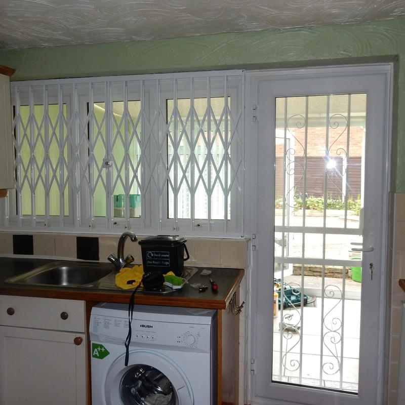 Image 1 - High security gates and grilles