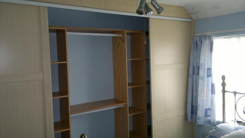 Image 38 - interior of wardrobes