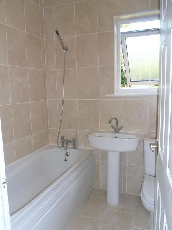 Image 17 - Full bathroom refurb Mr & Mrs Peters Stockport