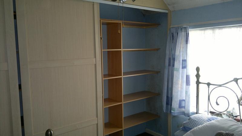 Image 39 - interior of wardrobes