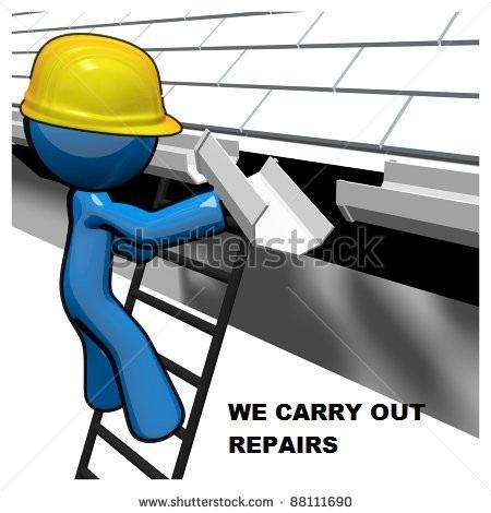 Image 14 - Gutter repair