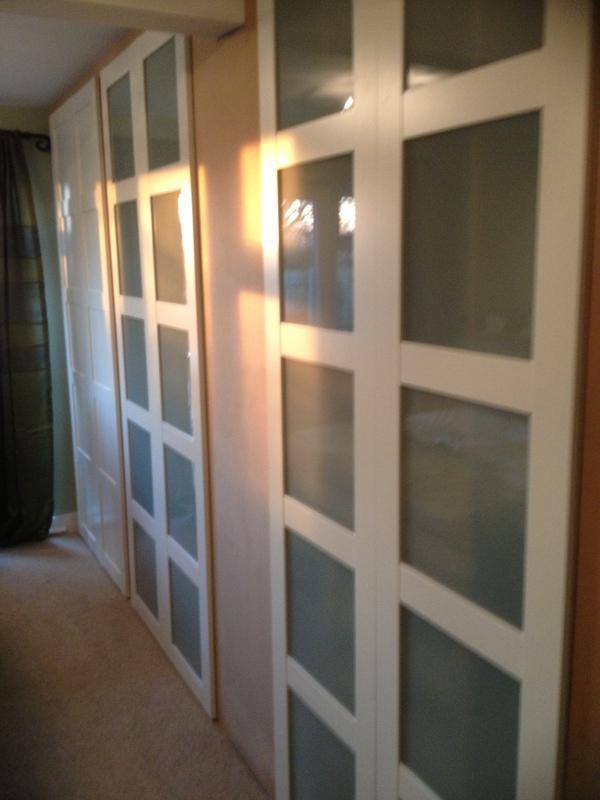 Image 46 - sliding wardrobe doors