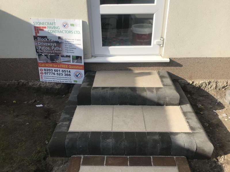 Image 1 - Double steps in Dagenham