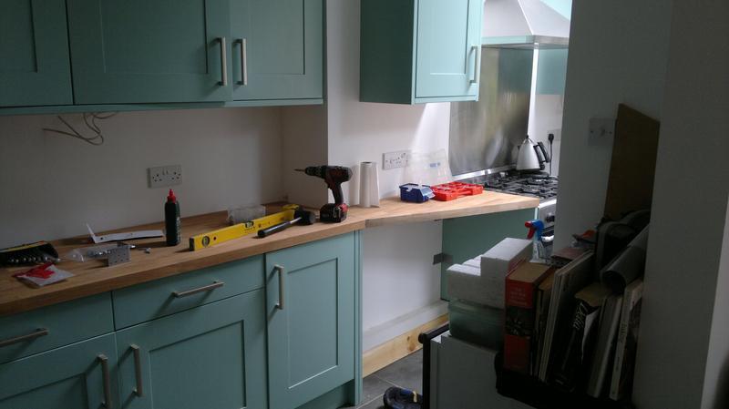 Image 41 - kitchen worktop