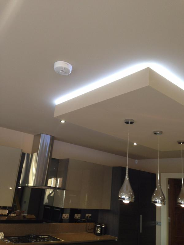 Image 16 - Kitchen Lights and LED ligthing