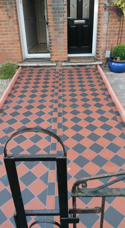 Image 226 - Nice tiles, not cheap but effective