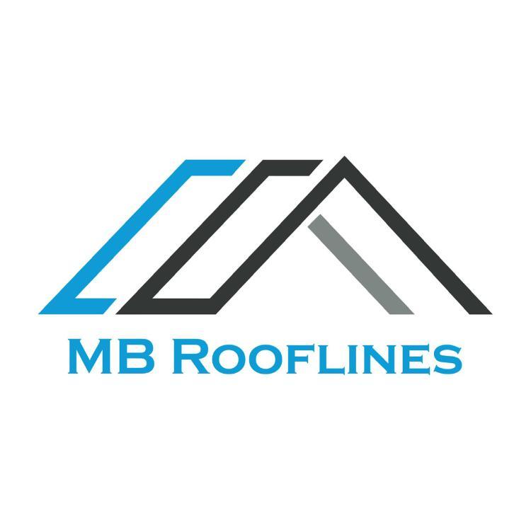MB Rooflines logo