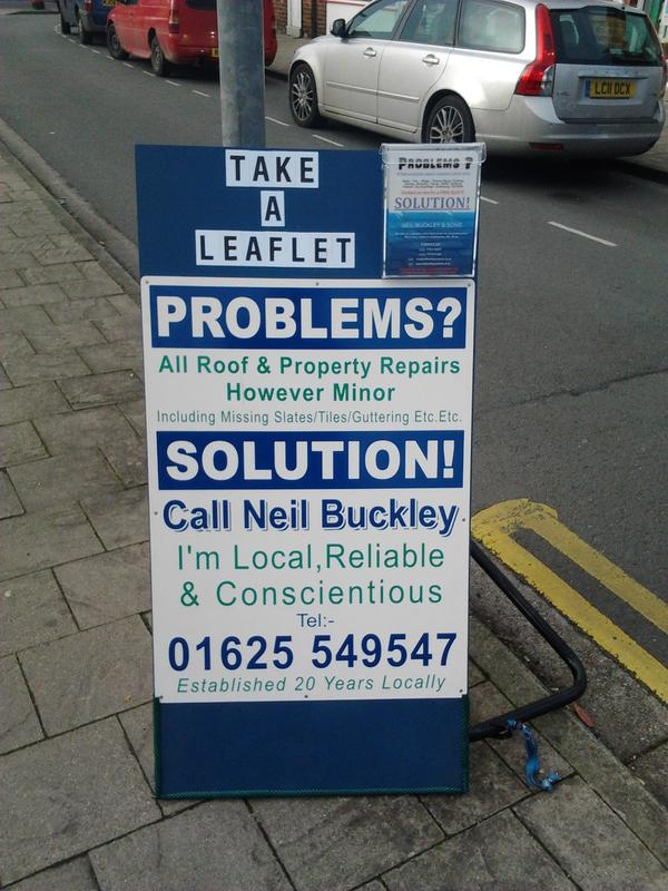 Neil Buckley & Sons logo