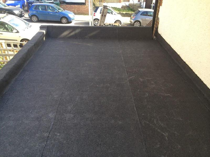 Image 12 - New Flat Roof