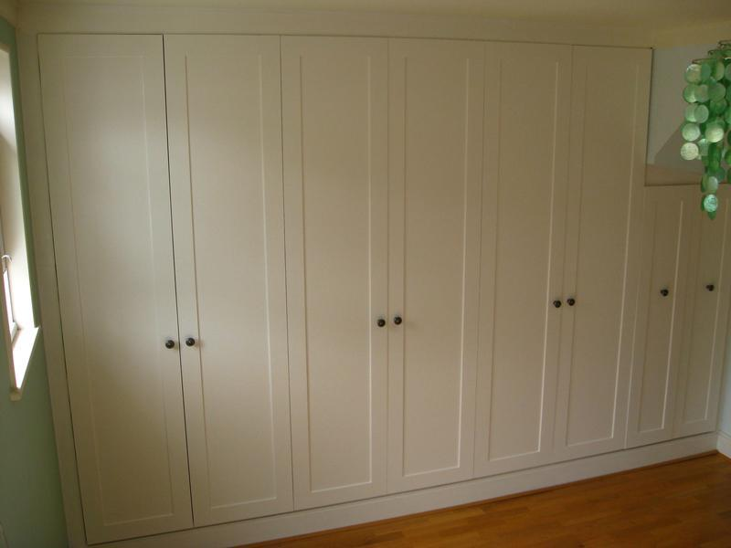 Image 13 - Fitted Wardrobes