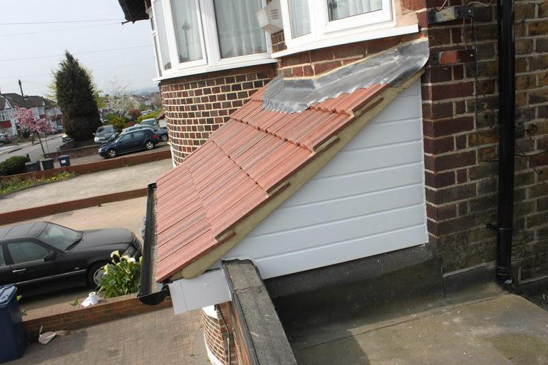 Image 19 - Newly Tiled Roof Hertford