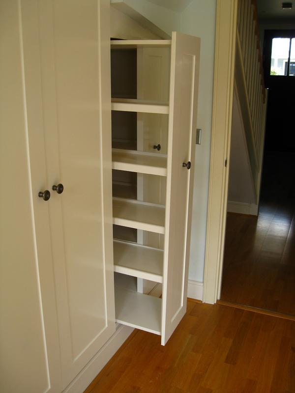 Image 6 - Under stairs pull-out storage