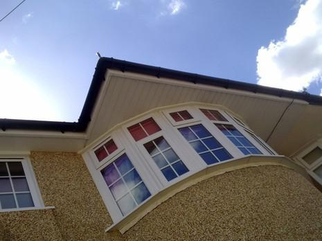 Image 37 - Bexleyheath UPVC soffit, fascia and guttering quotation.