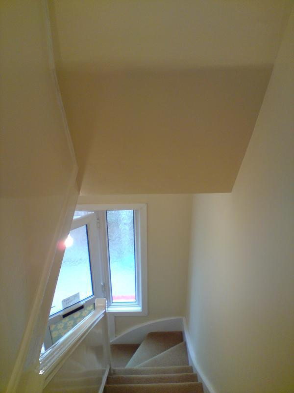 Image 37 - Romford Stairwell