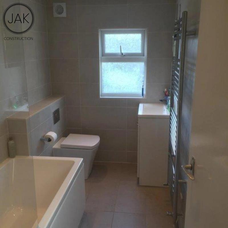 Image 48 - After bathroom renovation