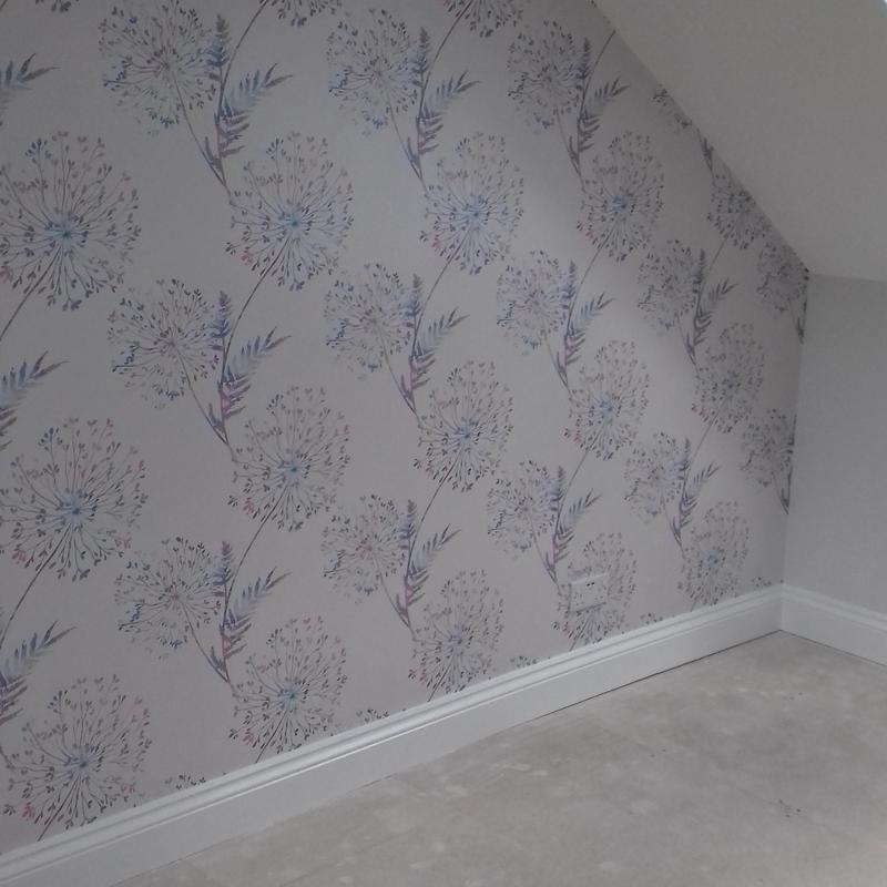 Image 5 - bedroom in loft conversion